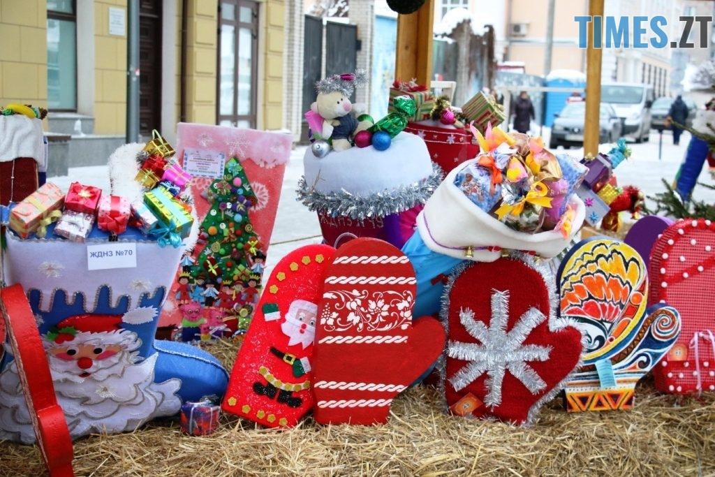 img1545304561 4 1024x683 - У Житомирі вперше проведуть фестиваль «Різдвяна панчоха»: як це буде