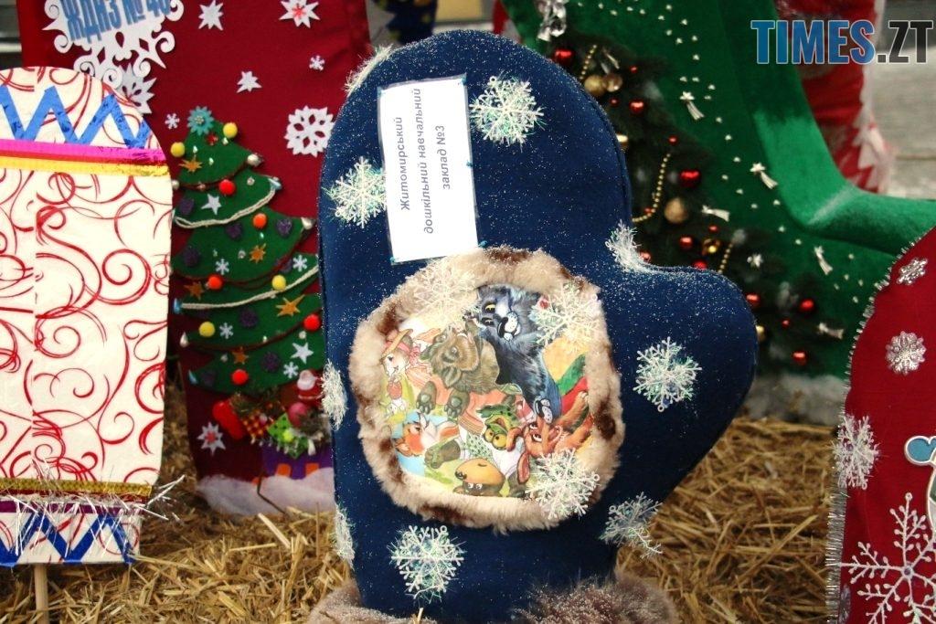 img1545304573 1 1024x683 - У Житомирі вперше проведуть фестиваль «Різдвяна панчоха»: як це буде