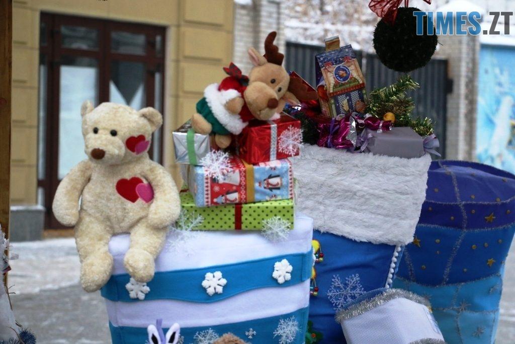 img1545304573 2 1024x683 - У Житомирі вперше проведуть фестиваль «Різдвяна панчоха»: як це буде