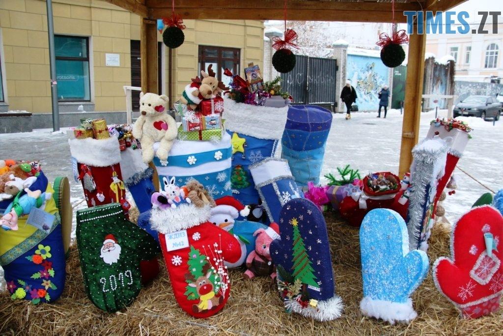 img1545304573 3 1024x683 - У Житомирі вперше проведуть фестиваль «Різдвяна панчоха»: як це буде