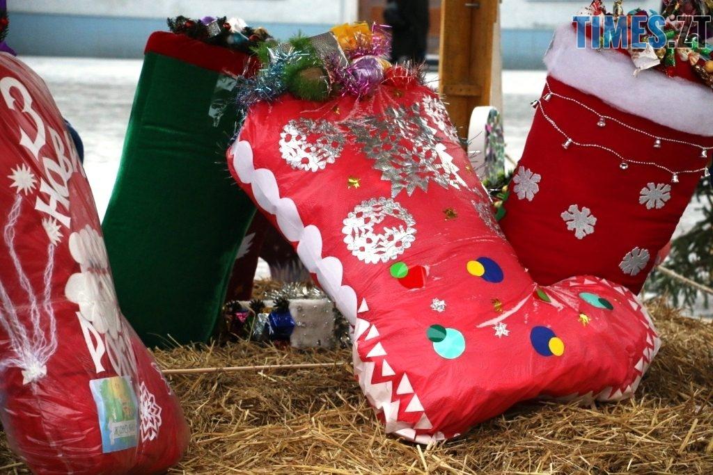 img1545304590 1 1024x683 - У Житомирі вперше проведуть фестиваль «Різдвяна панчоха»: як це буде