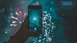 julie tupas 767664 unsplash 260x146 - Як зробити чудове новорічне фото: поради фотографів