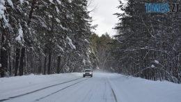 winter 3840856 1280 260x146 - Водіїв Житомирщини попереджають про ускладнення погодних умов та ожеледицю на дорогах