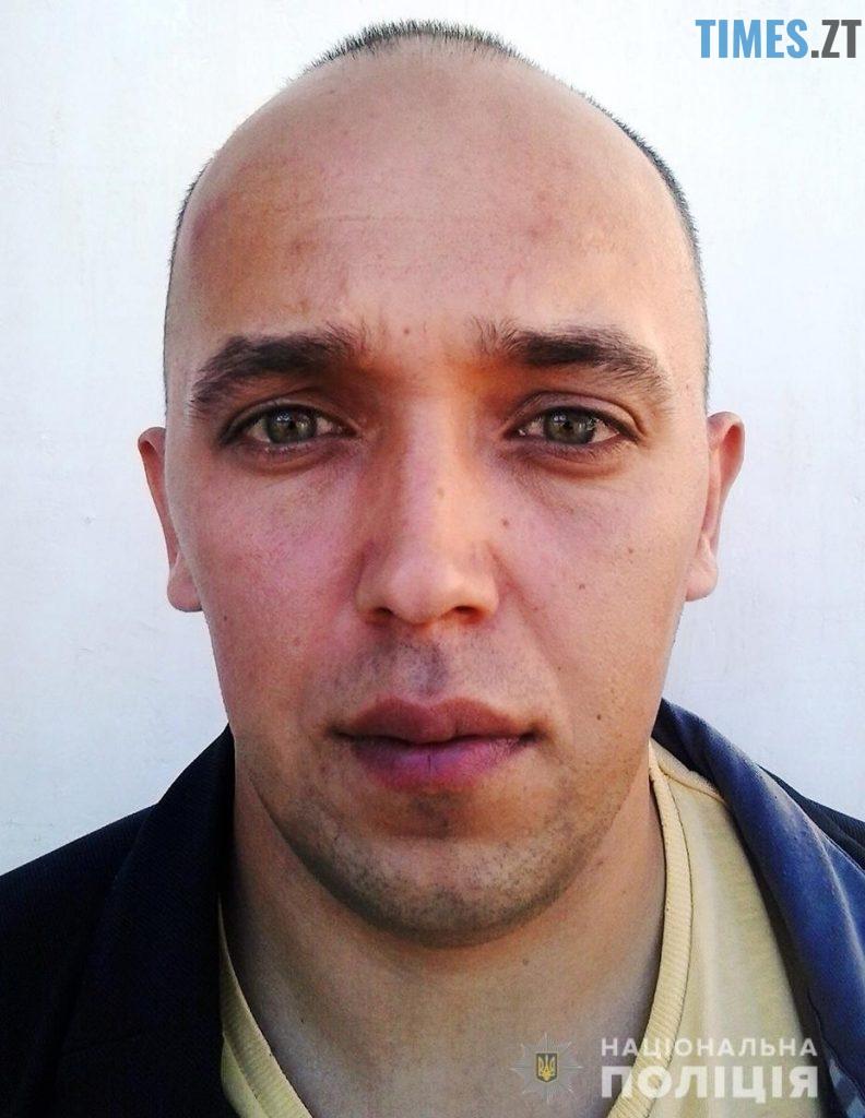 792x1024 - Поліцейські розшукують трьох втікачів з бердичівської в'язниці