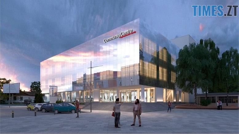 2 - Оновлений «Смоленськ» у Житомирі: яким він може бути після реконструкції (ФОТО)