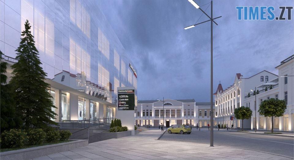 5 - Оновлений «Смоленськ» у Житомирі: яким він може бути після реконструкції (ФОТО)