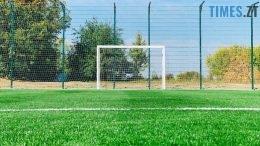 260x146 - На Житомирщині збудували 20 спортивних майданчиків майже за 30 мільйонів