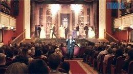 260x146 - На що спроможна створена у Бердичеві театральна трупа?