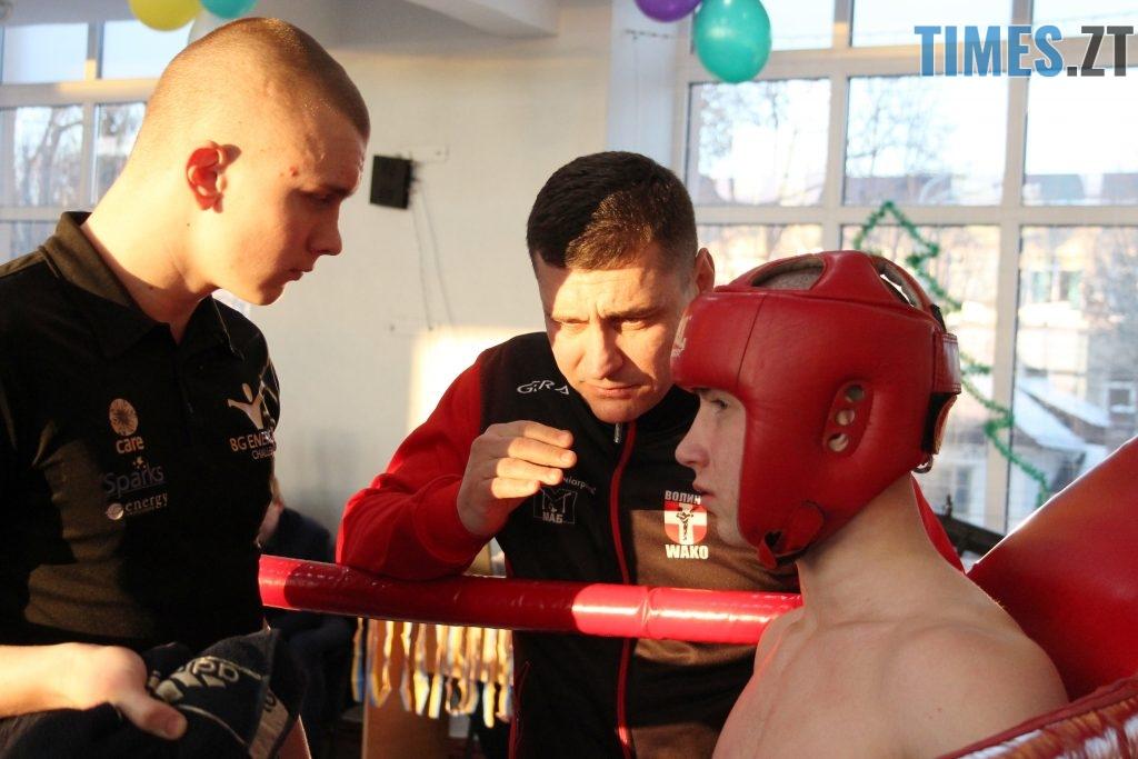 12 1024x683 - У відкритому чемпіонаті Житомирської області з кікбоксингу WAKO «Третя Україна» позмагалися 140 бійців