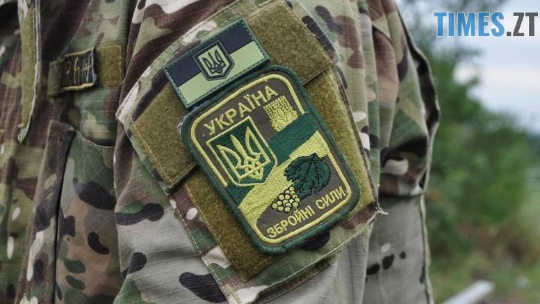 1481201918 b5002 - На Житомирщині виявили мертвого військового