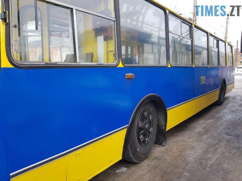 1548228266 img 25c08ed03d1d53c470299b97ba602ac7 v 1024x768 - Синьо-жовтий тролейбус відсьогодні їздитиме вулицями Житомира