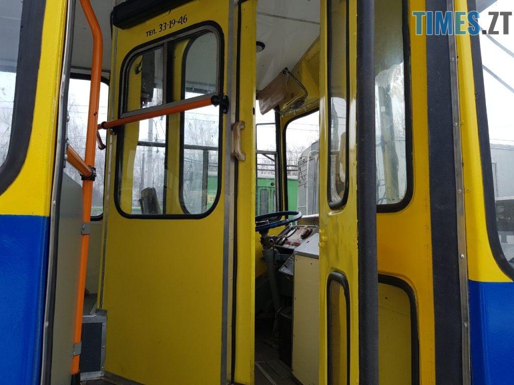 1548228270 img bb27a70c28cd8d25e82bd2c3fc932175 v 1024x768 - Синьо-жовтий тролейбус відсьогодні їздитиме вулицями Житомира