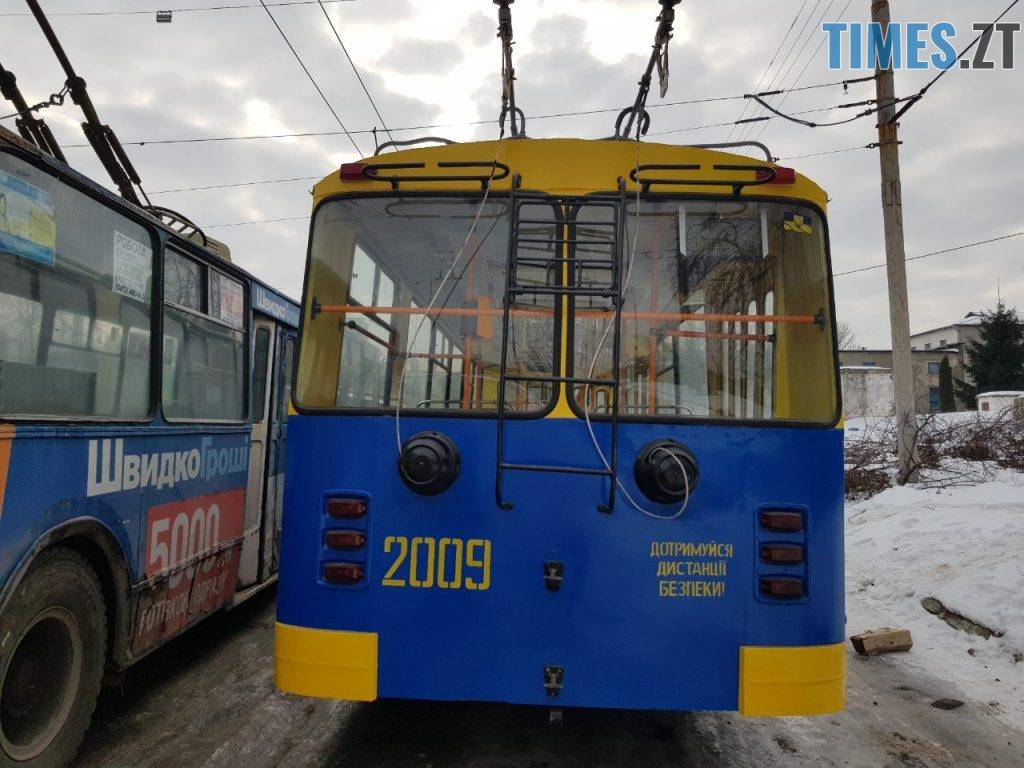 1548228278 img 50ead9dd68cd73eb6d7fe04cece28691 v 1024x768 - Синьо-жовтий тролейбус відсьогодні їздитиме вулицями Житомира