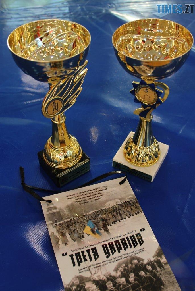 19 686x1024 - У відкритому чемпіонаті Житомирської області з кікбоксингу WAKO «Третя Україна» позмагалися 140 бійців