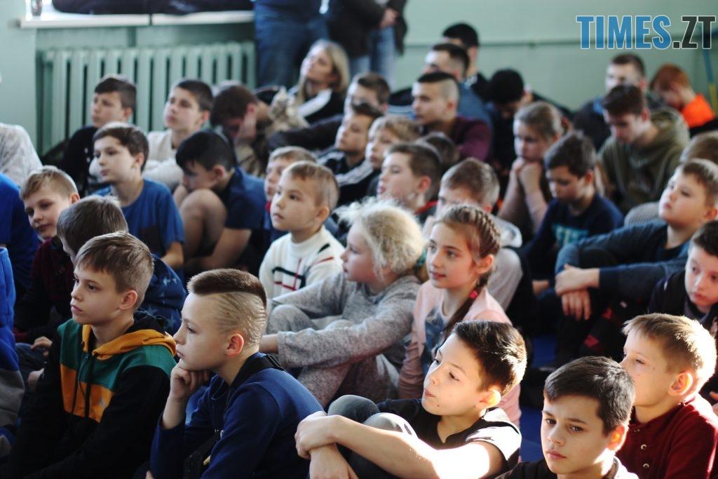 2 1024x683 - У відкритому чемпіонаті Житомирської області з кікбоксингу WAKO «Третя Україна» позмагалися 140 бійців