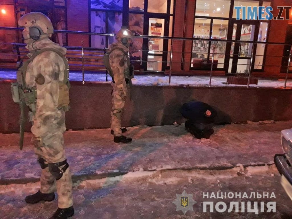 57 1024x768 - На Житомирщині поліцейські затримали банду, яка вимагала з бердичівлянки 12 тисяч гривень