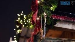 DSC 0022 260x146 - На Різдвяному ярмарку у Житомирі дітям продавали алкоголь