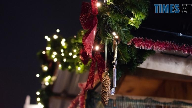 DSC 0022 - На Різдвяному ярмарку у Житомирі дітям продавали алкоголь