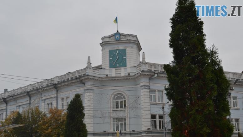 DSC 0239 - Міський голова призначив своїм радником екс-директора п'ятого ВЖРЕПу