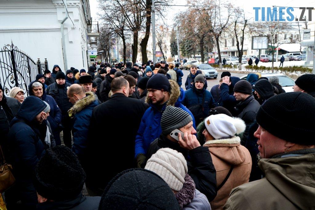 DSC 0959 1024x683 - Президент України Порошенко разом із Філаретом привезли Томос у Житомир