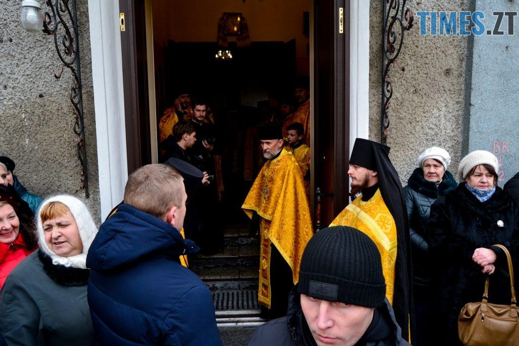 DSC 0960 1024x683 - Президент України Порошенко разом із Філаретом привезли Томос у Житомир