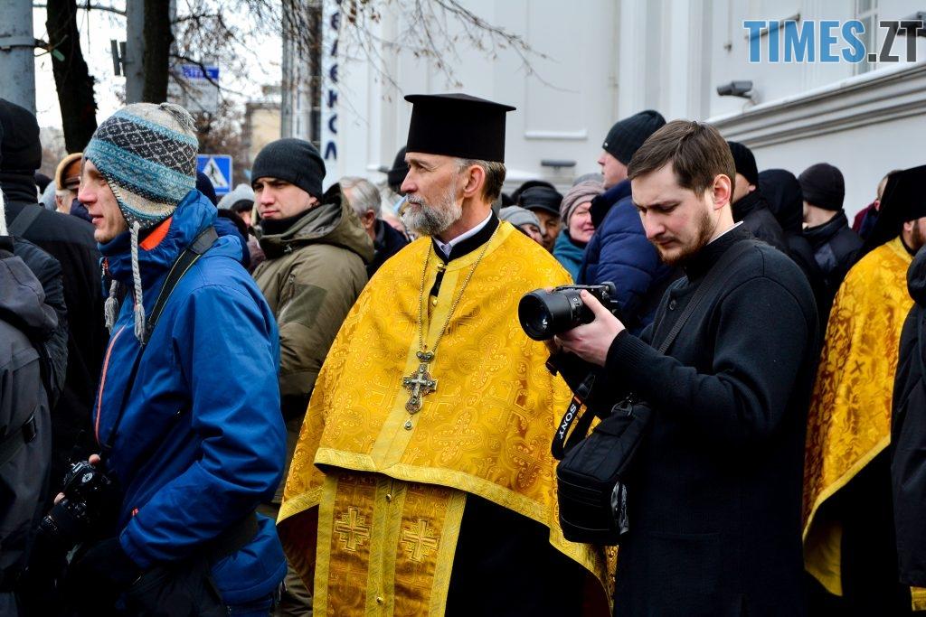 DSC 0969 1024x683 - Президент України Порошенко разом із Філаретом привезли Томос у Житомир