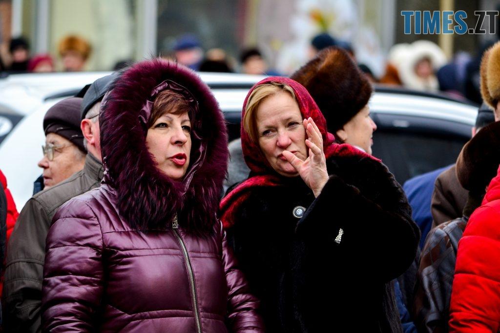 DSC 0998 1 1024x683 - Президент України Порошенко разом із Філаретом привезли Томос у Житомир