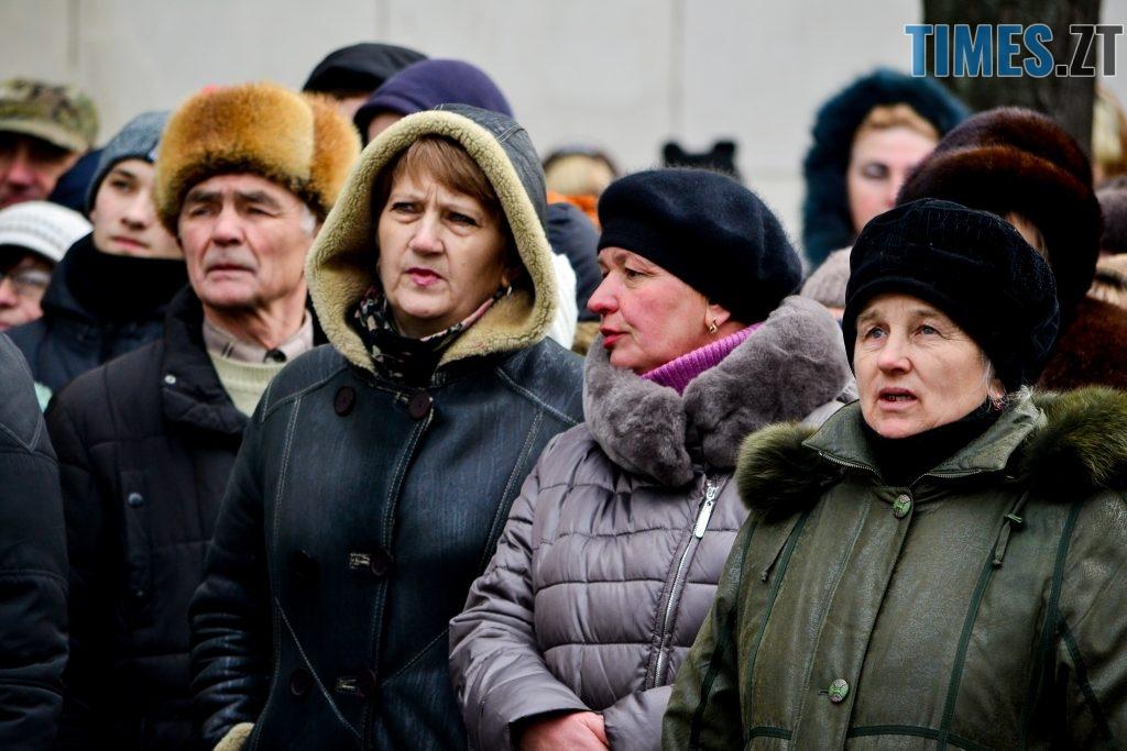 DSC 0999 1024x683 - Президент України Порошенко разом із Філаретом привезли Томос у Житомир