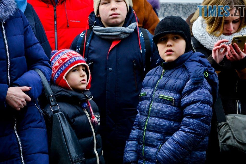 DSC 1004 1024x683 - Президент України Порошенко разом із Філаретом привезли Томос у Житомир