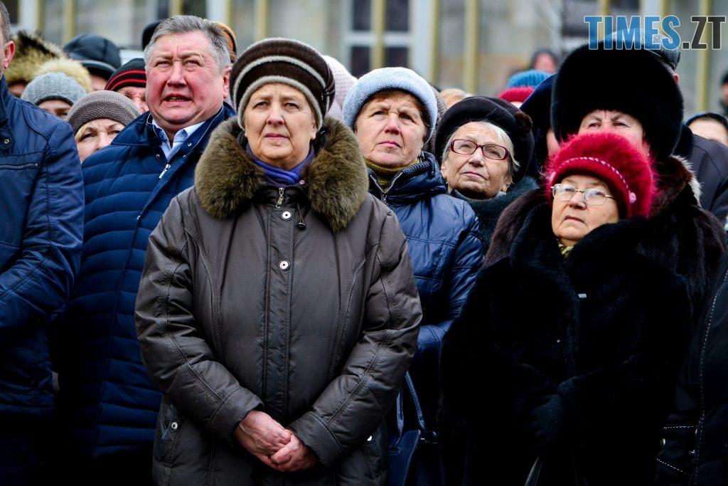 DSC 1005 1 1024x683 - Президент України Порошенко разом із Філаретом привезли Томос у Житомир