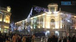 IMG 7871 260x146 - У Житомирській області під час новорічних свят кількість правопорушень не збільшилася, – правоохоронці