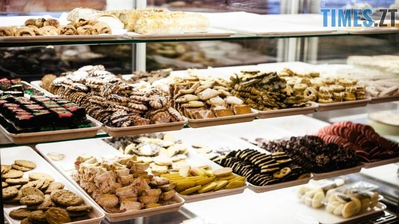 bakery 1209446 1280 - Перед Новим роком у Житомирі пограбували кондитерську