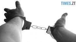 handcuffs 921290 1280 260x146 - Житомирські поліцейські розслідують вбивство тварини