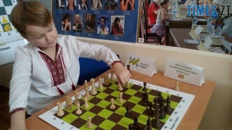 img1547193576 0 - За відвідування шахових клубів у бібліотеках міста житомиряни можуть отримати призи