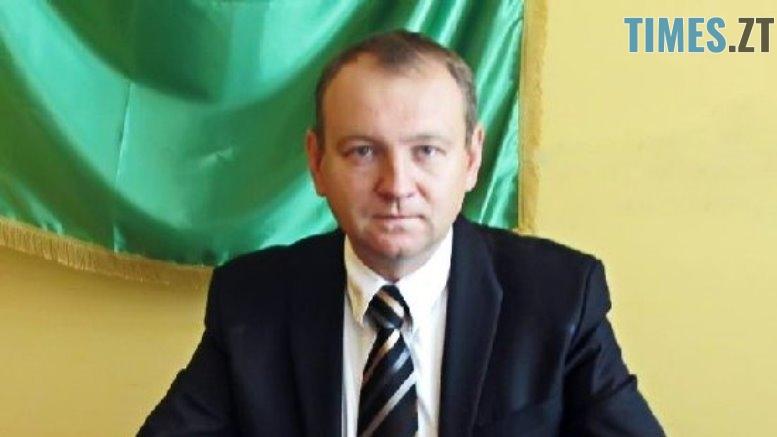 kyselchuk - За водіння автомобіля у нетверезому стані голову Малинської РДА позбавлять премій та надбавок
