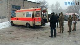 260x146 - «Якби не українські воїни, у Європі була б теж війна»: німецькі волонтери подарували на передову сучасний реанімобіль