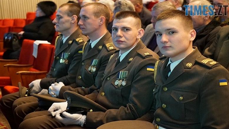 111 13 02 19 2 - У Житомирі пройшов ювілейний всеукраїнський фестиваль-реквієм «Розстріляна молодість»