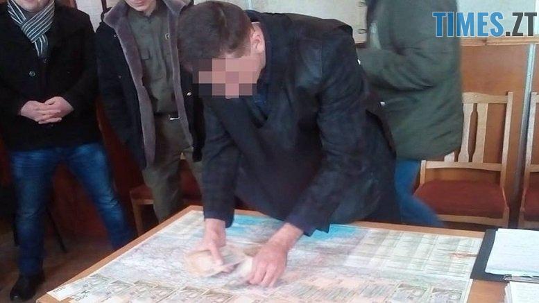 51895200 1188275344682095 8097997258483564544 n - У Ружині при спробі дати хабар затриманий місцевий «рєшало»