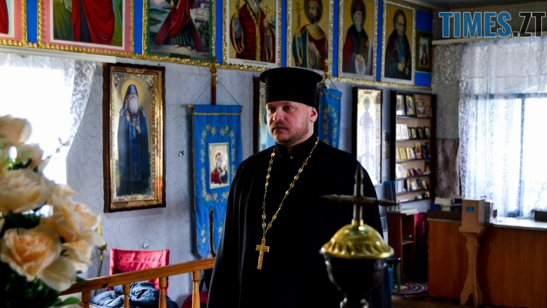 DSC 0628 - Сепаратистів в українській церкві не буде: що думають про ПЦУ бердичівські священники