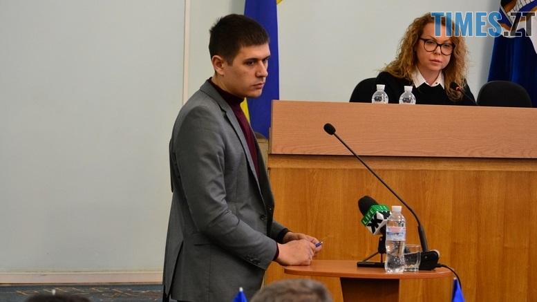 DSC 0699 Kopyrovat  - Житомирські депутати планують зупинити будівництво на Хлібній через суд