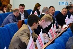 DSC 0706 Kopyrovat  300x200 - Житомирські депутати планують зупинити будівництво на Хлібній через суд