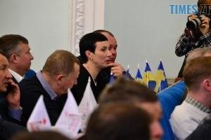 DSC 0713 Kopyrovat  300x200 - Житомирські депутати планують зупинити будівництво на Хлібній через суд