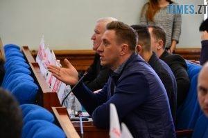 DSC 0716 Kopyrovat  300x200 - Житомирські депутати планують зупинити будівництво на Хлібній через суд