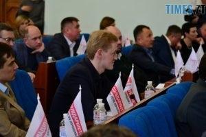 DSC 0757 Kopyrovat  300x200 - Житомирські депутати вирішили дочекатись, коли «аварійна школа» розвалиться сама