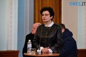DSC 0765 Kopyrovat  300x200 - Житомирські депутати вирішили дочекатись, коли «аварійна школа» розвалиться сама