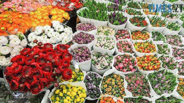 DXqt0ZpX0AEtaAe - В Житомирі до 8 березня облаштують тимчасові майданчики для продажу квітів