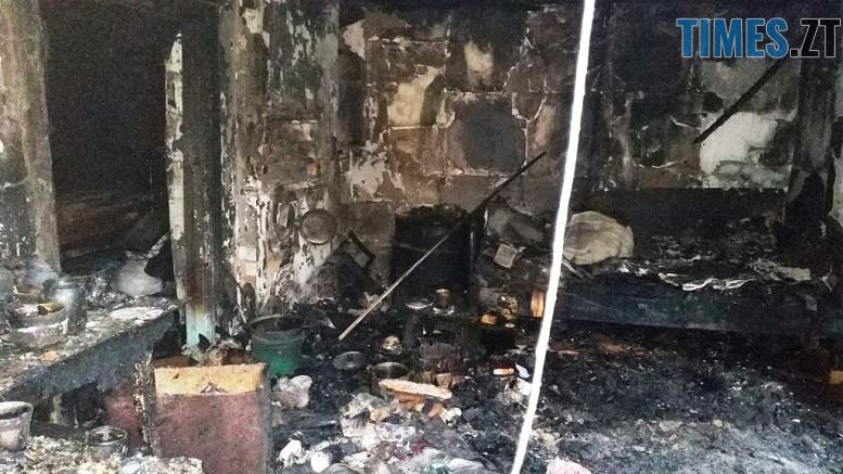 IMG 0dbc8ba4c32adc9610b775534f2a984e V - Смерть у вогні: у Коростені загинув голова родини, доки дружина з вагітною донькою були у пологовому будинку