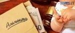alimenty 150x67 - «Батьківська любов»: 100 тисяч гривень сплатить житомирянин забутій дитині