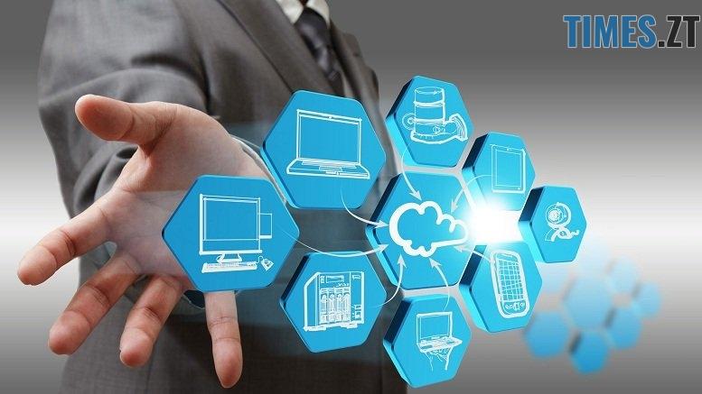 slide 2 synergy system servizi IT - Житомирян запрошують на лекторій від представників відомих ІТ-компаній