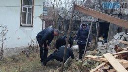 vbyvstvo zt3 260x146 - Криваві вихідні: подвійне вбивство у Житомирі. Підозрюваний у розшуку.